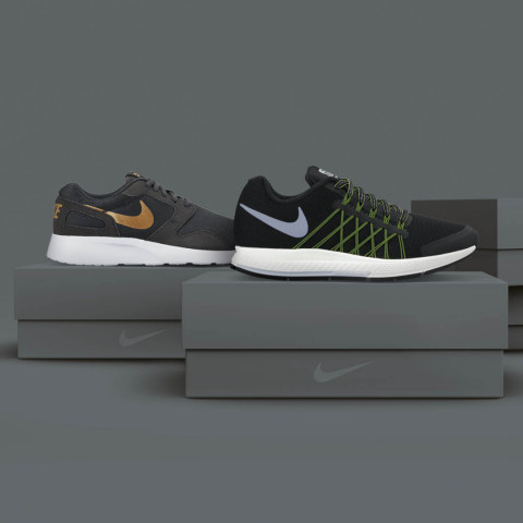 Con Mejorar Separación  NIKE's Black Friday | The Style Outlets Spain - Las Rozas